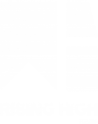 Rising High Media Logo